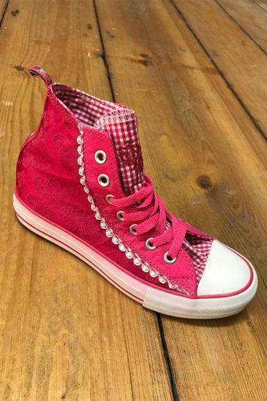 Trachten-Sortiment Schuhe, Tauernpass
