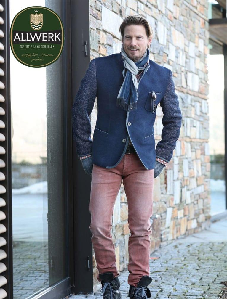 Allwerk Trachtenbekleidung - Herren